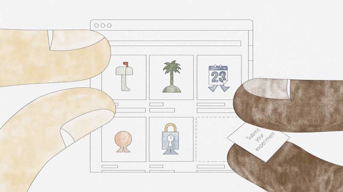 Google crea su plataforma de experimentación de ideas que busquen el uso equilibrado de la tecnología