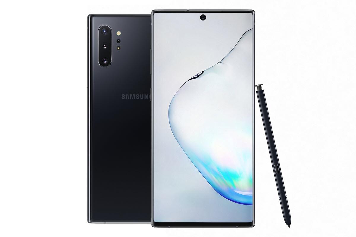 Samsung estaría trabajando en variantes más asequibles del Galaxy Note 10 y Galaxy S10, según informe