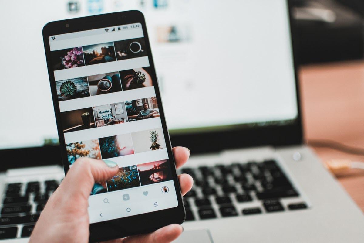 Instagram añade funciones para controlar los datos que compartimos