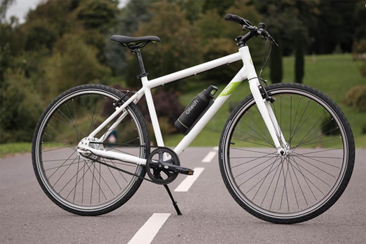 Las mejores bicicletas eléctricas de carreras