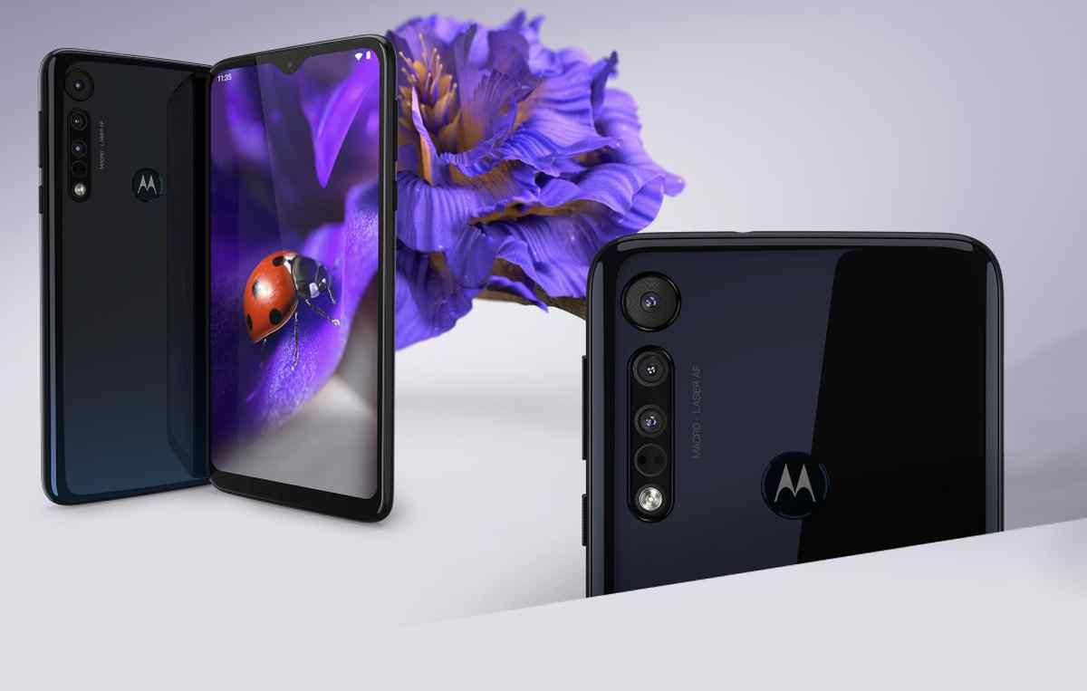 Motorola One Macro, el nuevo miembro de la familia Motorola One especializado en fotos macro