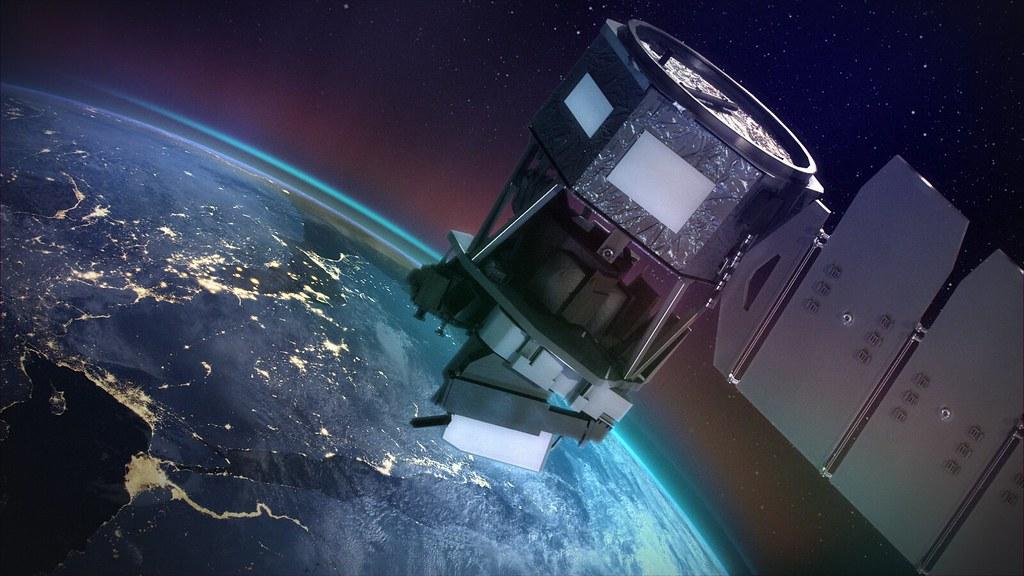 NASA lanzará al espacio satélite para estudiar el clima espacial