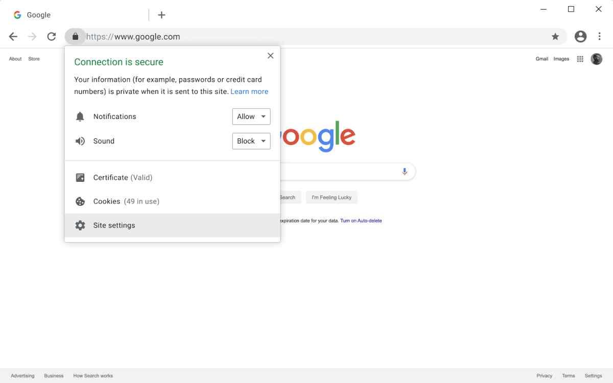 Chrome irá bloqueando elementos inseguros de sitios web para erradicar los contenidos mixtos