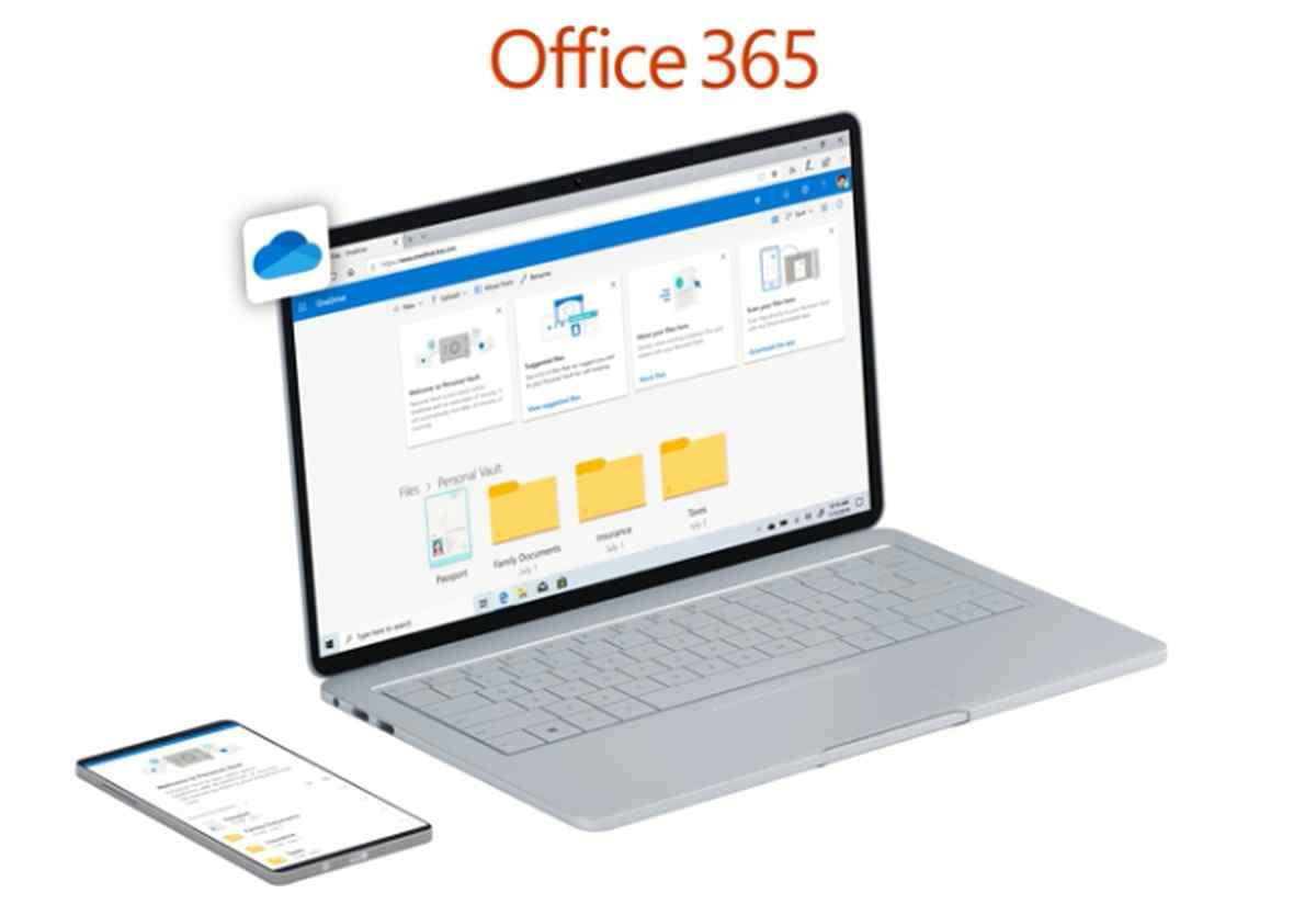 Microsoft expande la función de mayor seguridad personal de OneDrive a nivel global