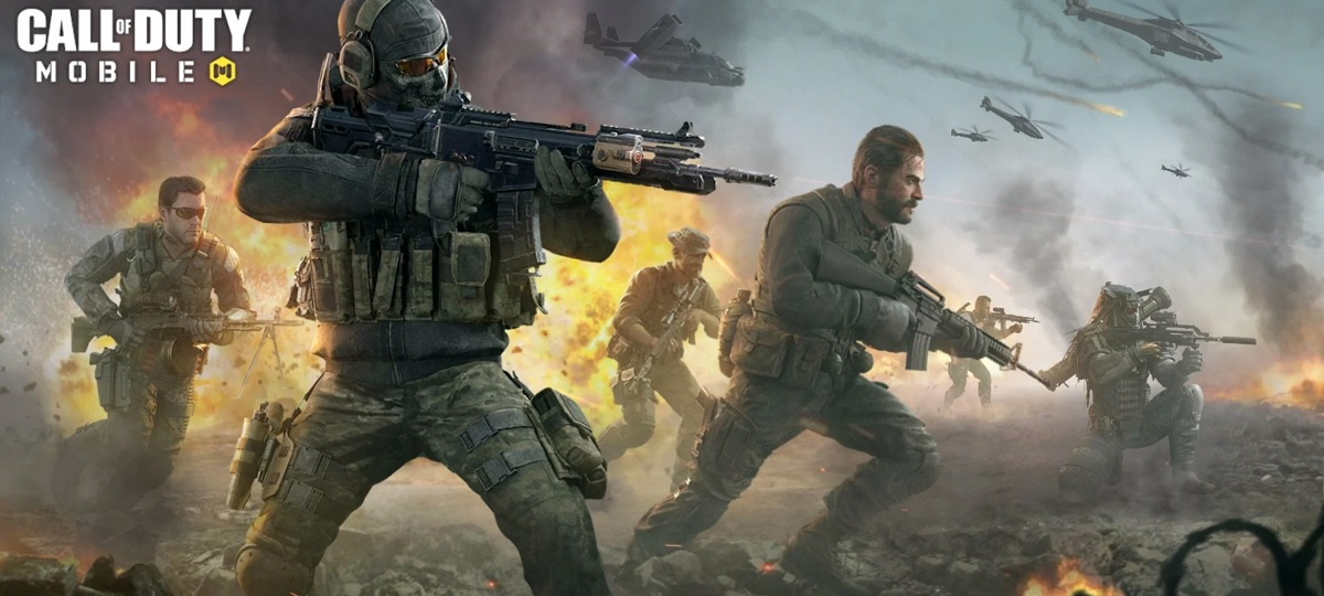 Ya conocemos los requisitos para jugar a Call of Duty: Mobile en iOS y Android