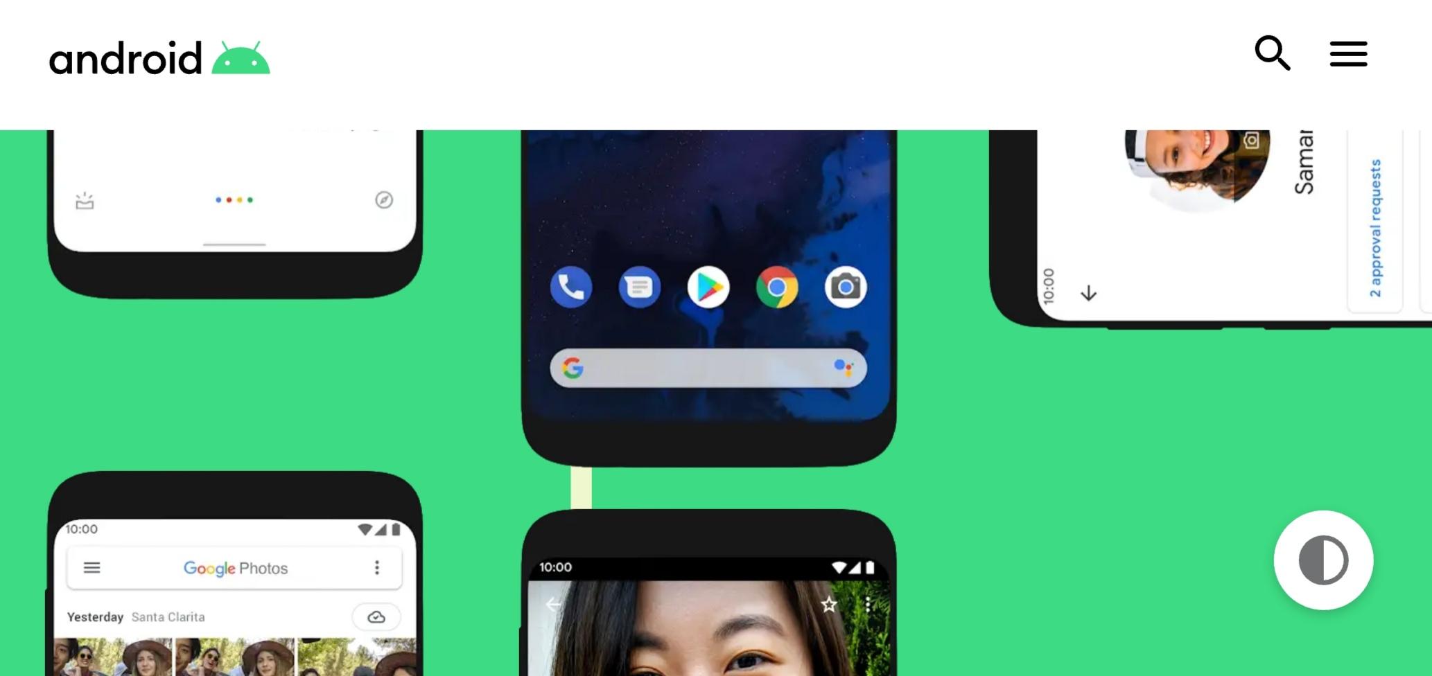 Ya conocemos las apps predeterminadas que estarán en los móviles con Android 10 y Android Go