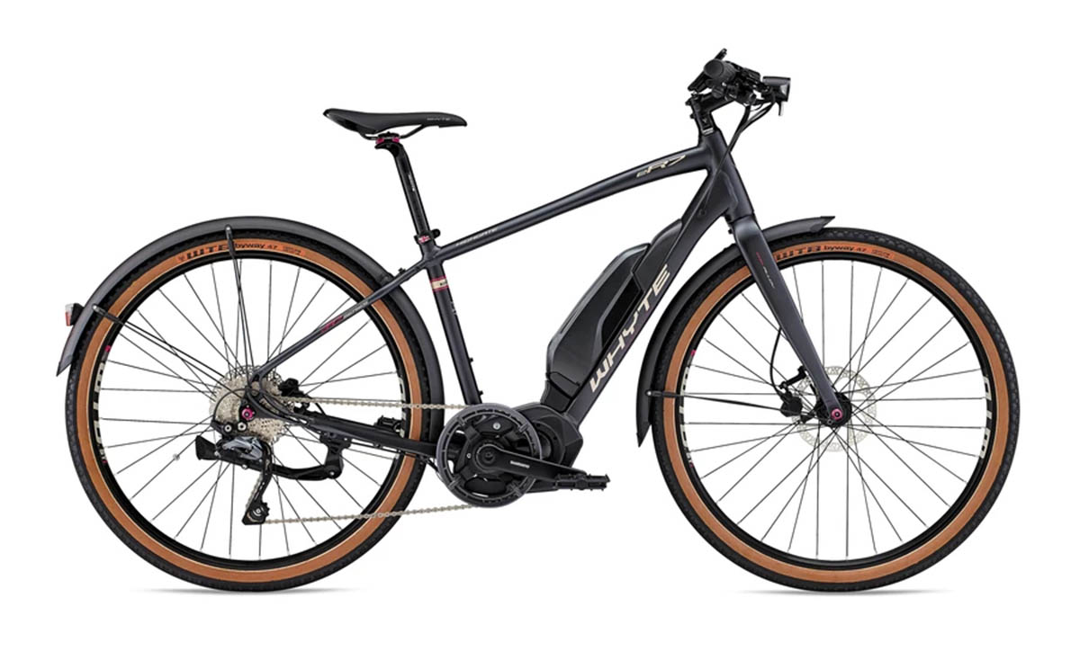 Whyte Highgate Compact