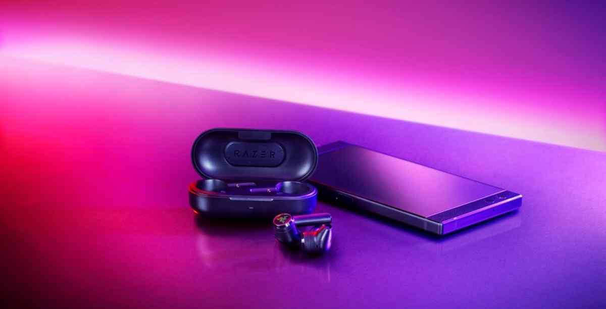 Razer quiere una sincronización perfecta entre imagen y sonido con sus nuevos auriculares inalámbricos