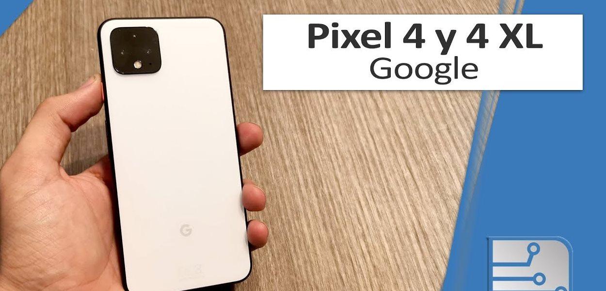 Con el Pixel 4 en manos, os contamos los detalles