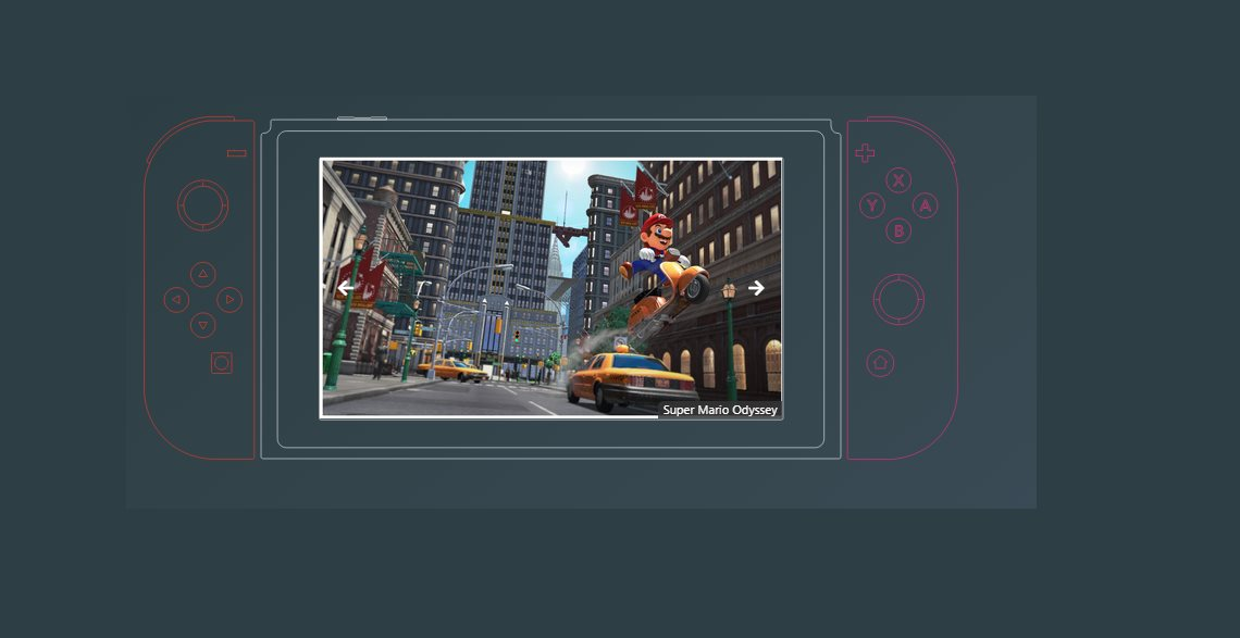 Yuzu, un impresionante emulador de Nintendo Switch para PC