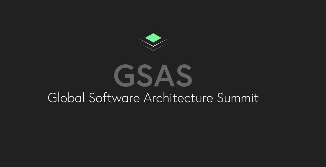 Global Software Architecture Summit 2019: Gran éxito en su primera edición