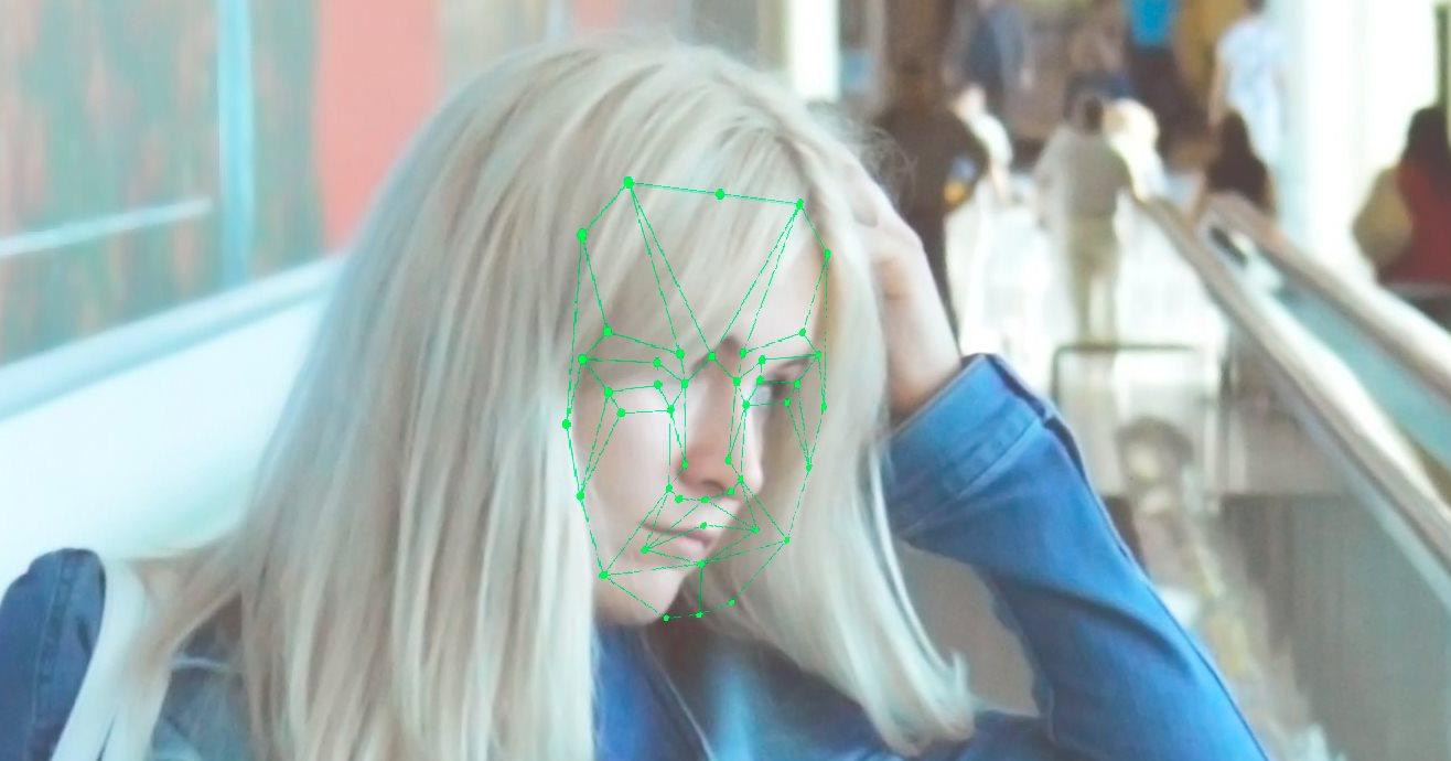 Tecnología de reconocimiento facial identifica risas incómodas, nerviosismo o confusión