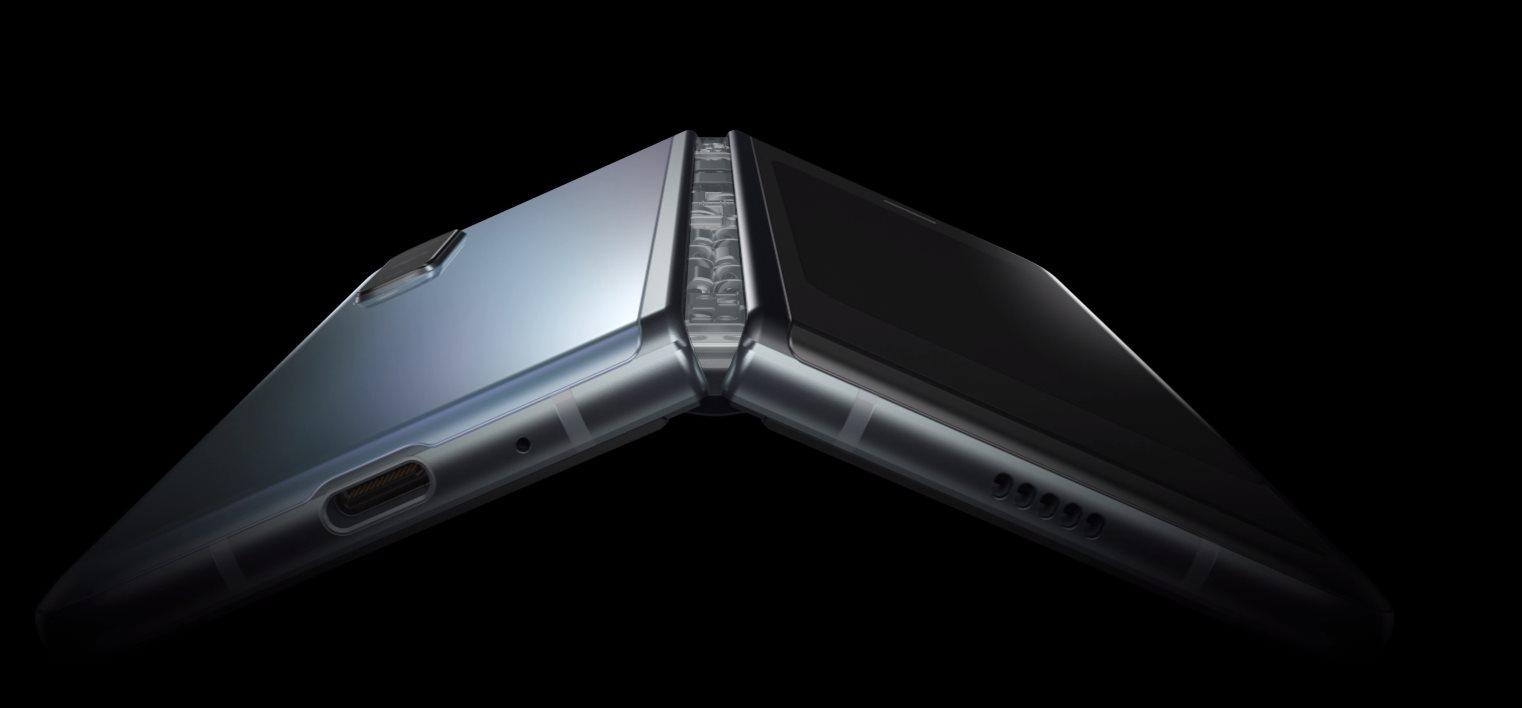 El Galaxy Fold ya está disponible en España