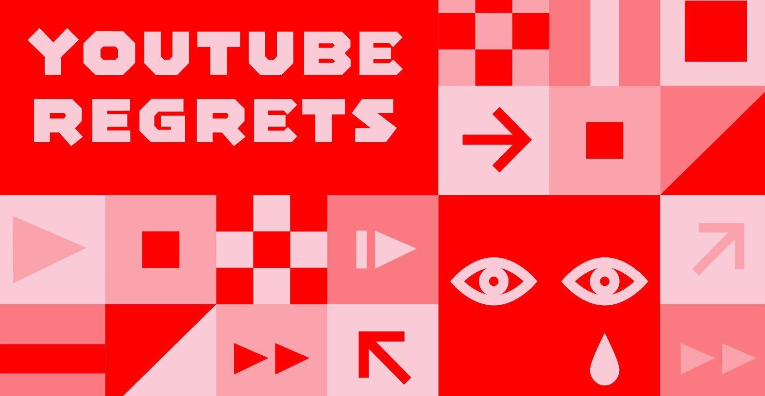 Mozilla crea proyecto para denunciar el sistema de recomendaciones de Youtube