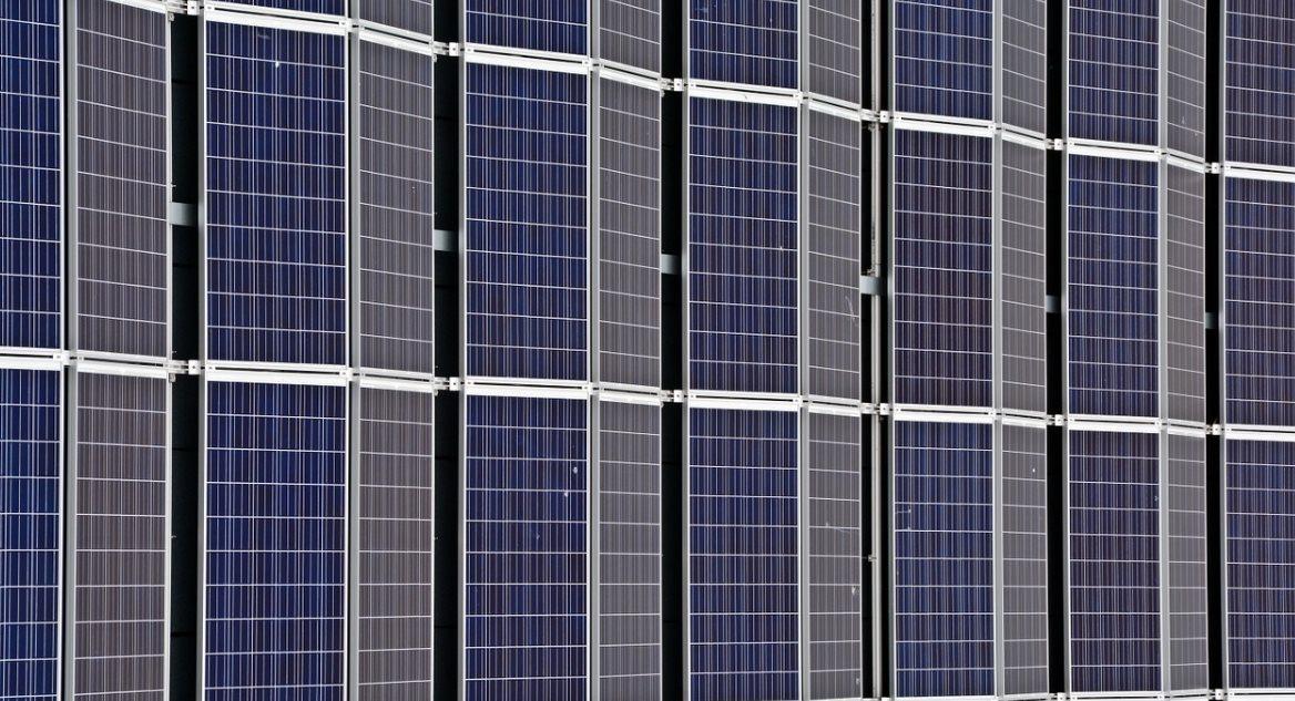 Llegan desde Rusia nuevos paneles solares orgánicos