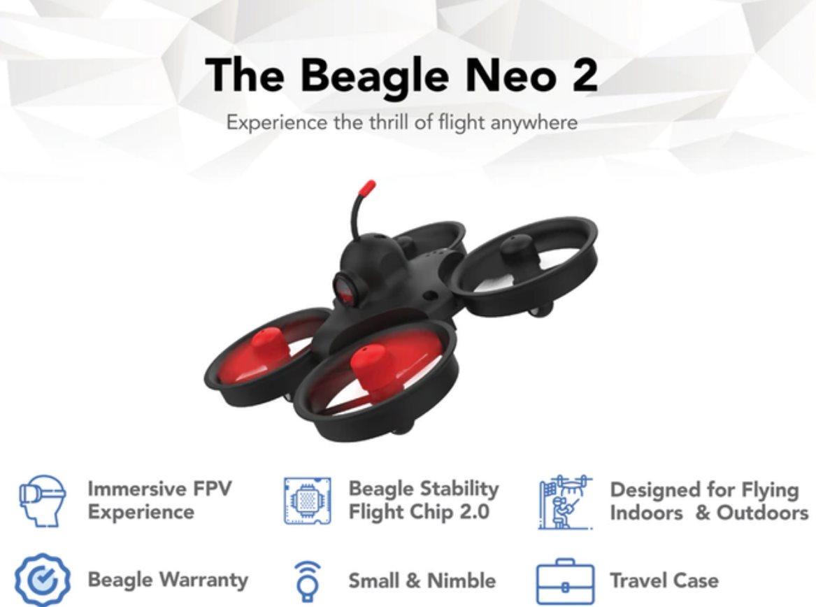 Beagle Neo 2