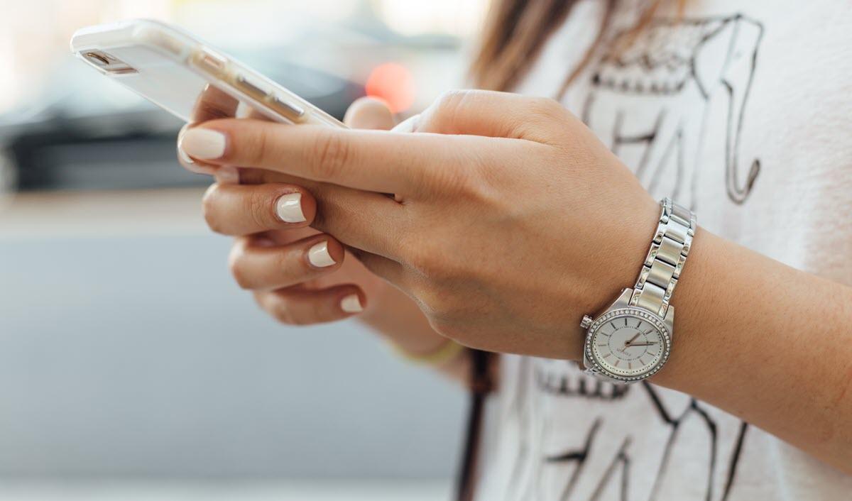 Los móviles de España serán rastreados durante 8 días