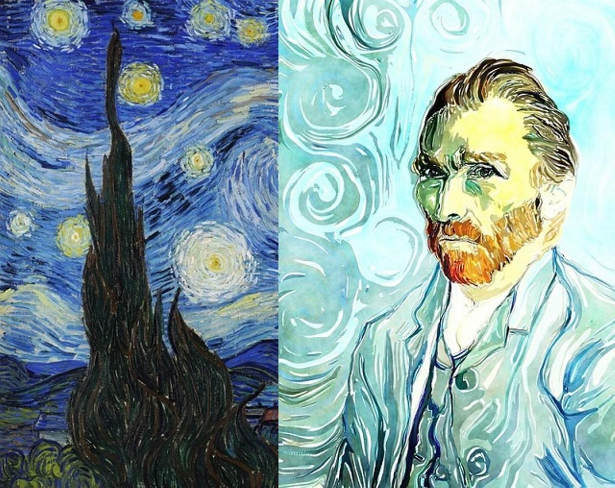 Conoce todo sobre el mundo de Van Gogh visitando su colección en línea