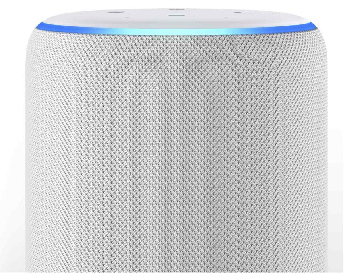 La voz de Alexa ahora puede expresar emociones y adoptar algunos estilos de habla