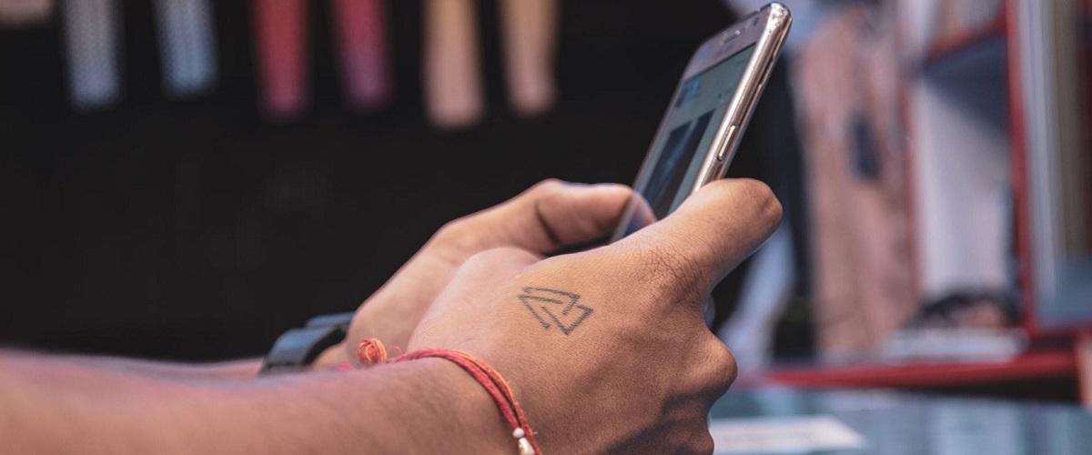 Apps gratuitas para diseñar tus propios tatuajes de manera sencilla