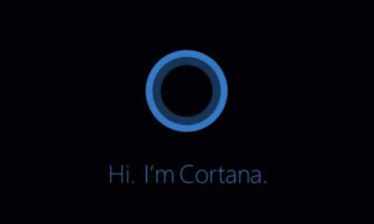Microsoft retirará la aplicación móvil de Cortana a inicios de 2020 en España y otros mercados