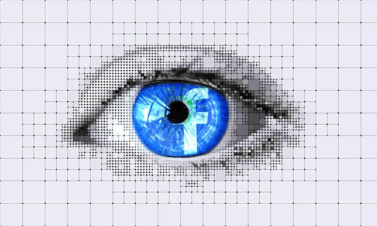 Facebook desarrolló una app que permitía identificar personas con la cámara del  móvil