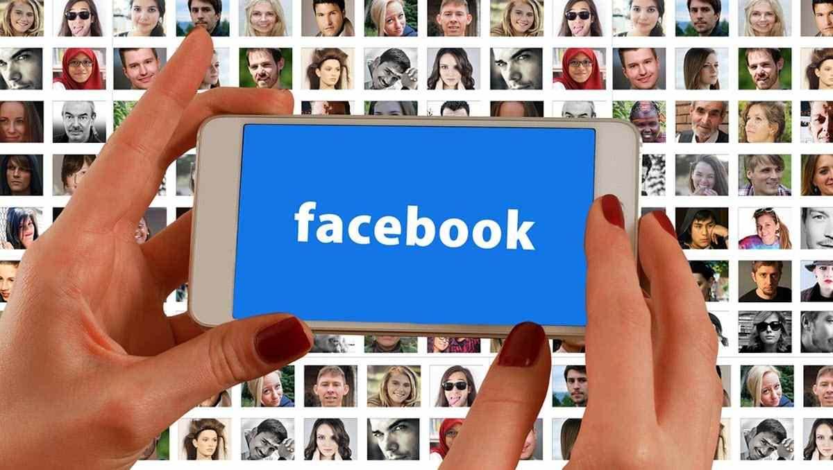 Un vídeo selfie podría ser lo próximo de Facebook para verificar tu identidad