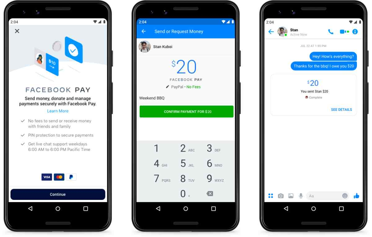 Llega Facebook Pay, la nueva función de pagos de Facebook: esto es lo que tienes que saber