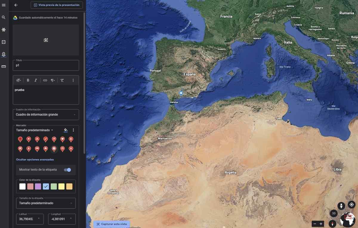 Google Earth ahora te permite crear y compartir historias sobre diferentes lugares del mundo