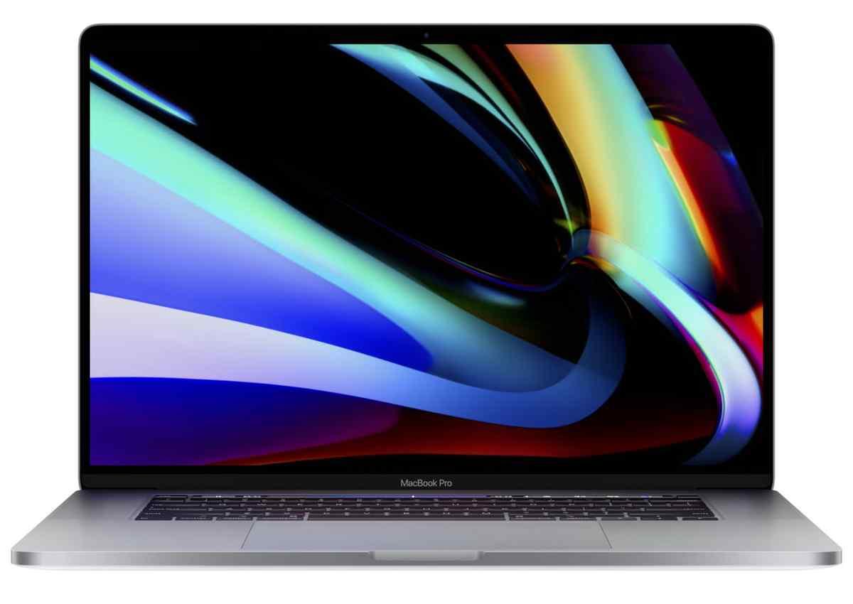 Así es el MacBook Pro de 16″, el nuevo y poderoso portátil de Apple para los profesionales