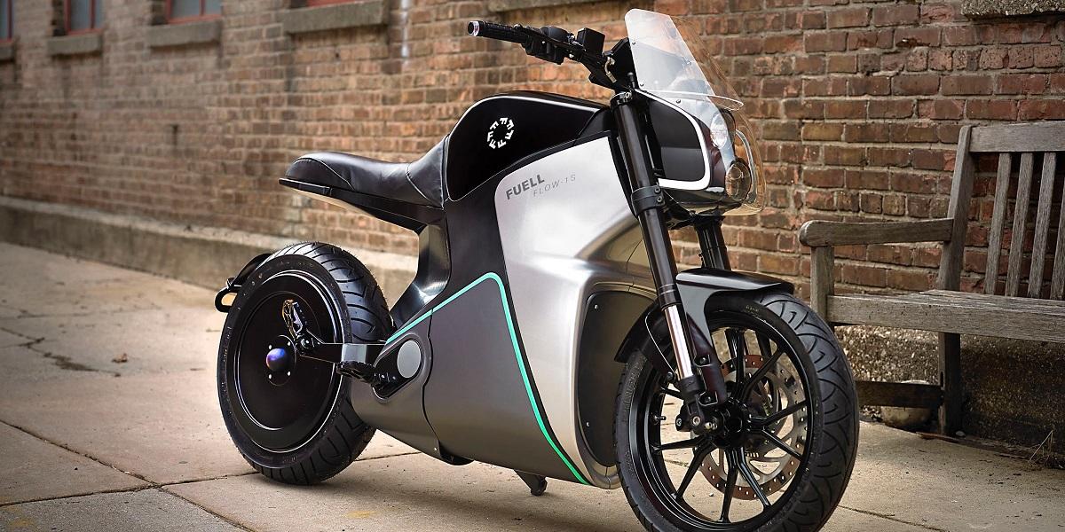 Las motos eléctricas con diseño más impresionante del 2019