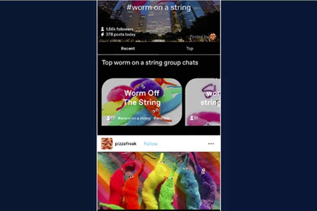 Tumblr lanza las Páginas de Etiquetas para que los usuarios hagan seguimiento de sus temas favoritos
