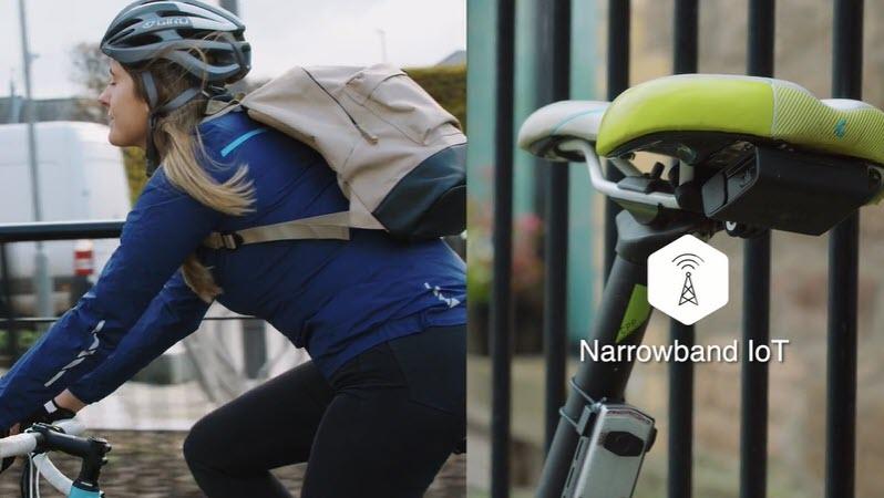 See Sense AIR, un rastreador antirrobo para proteger tu bicicleta