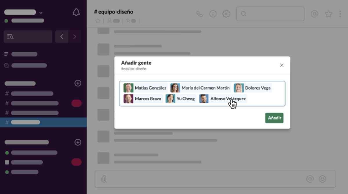 Nuevas herramientas para formatear mensajes y nuevas formas de invitar a los canales: lo nuevo de Slack