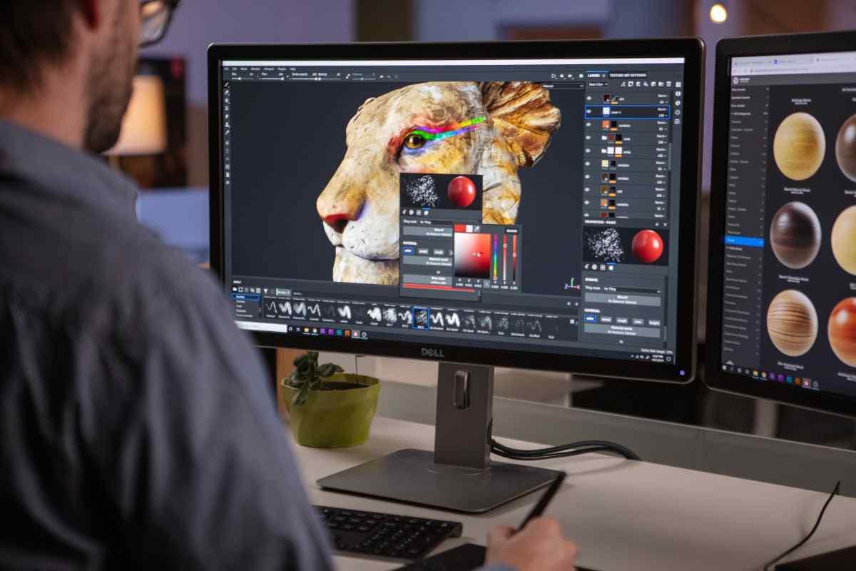 Estas son las novedades que Adobe ha presentado hoy para Creative Cloud