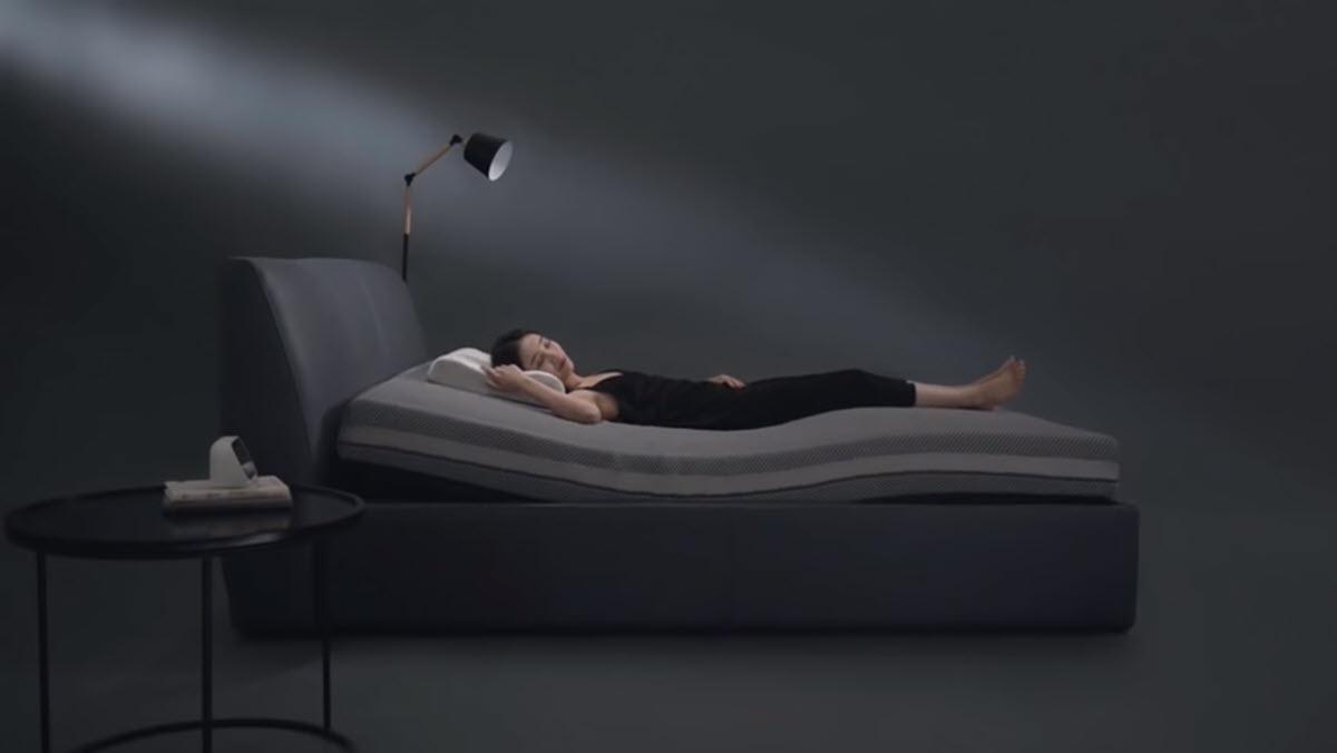 Xiaomi lanza una cama eléctrica con funciones inteligentes