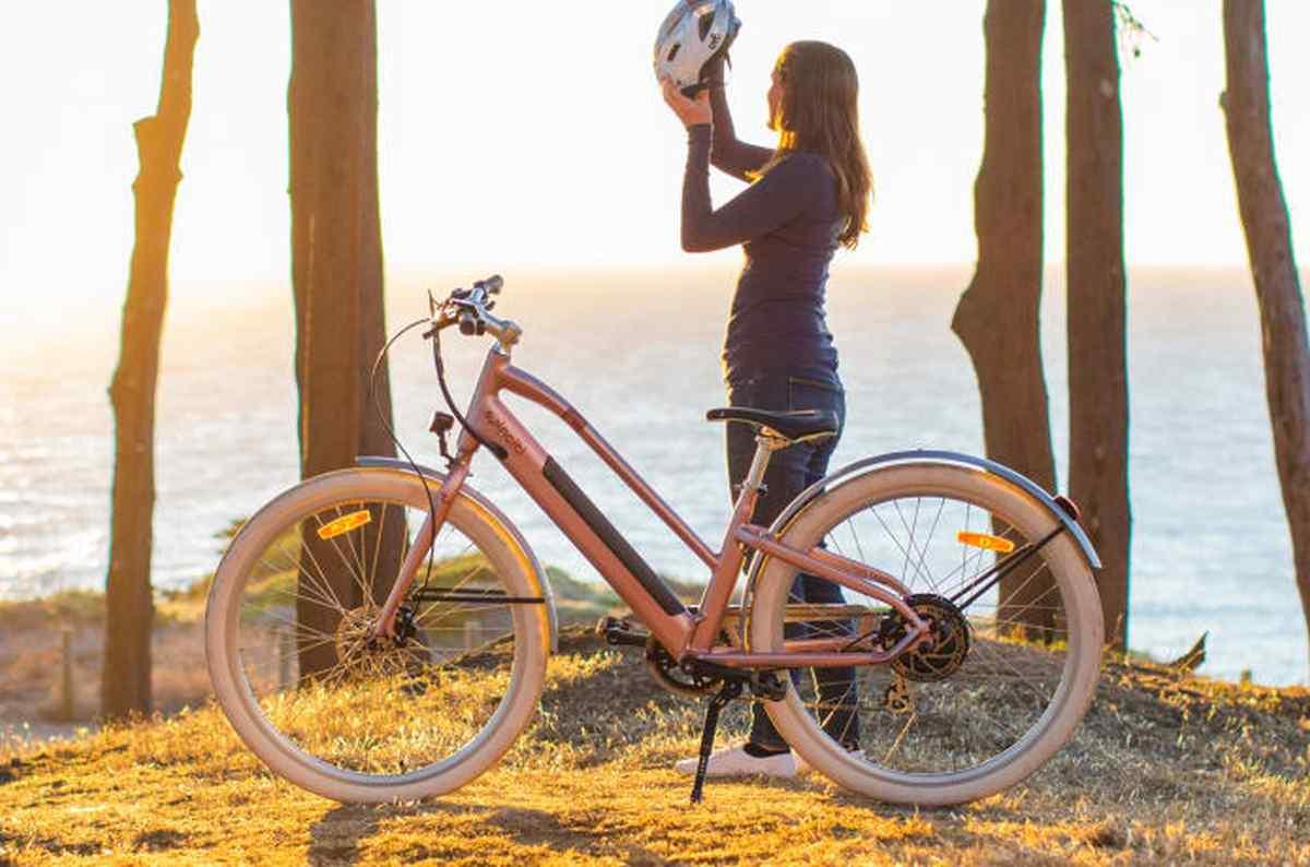 Así es Amsterdam, la primera bicicleta eléctrica de Spinciti que busca financiación en Indiegogo
