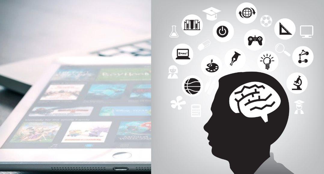 ¿Dañan las pantallas el cerebro de los niños?