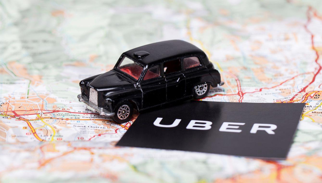 Uber pierde su licencia en Londres
