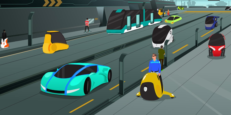 El vídeo sobre coches autónomos que tienes que ver