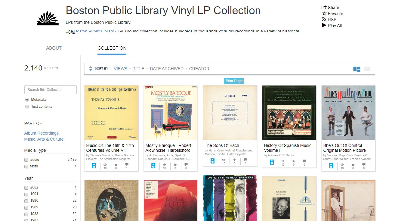 discos vinilo gratis