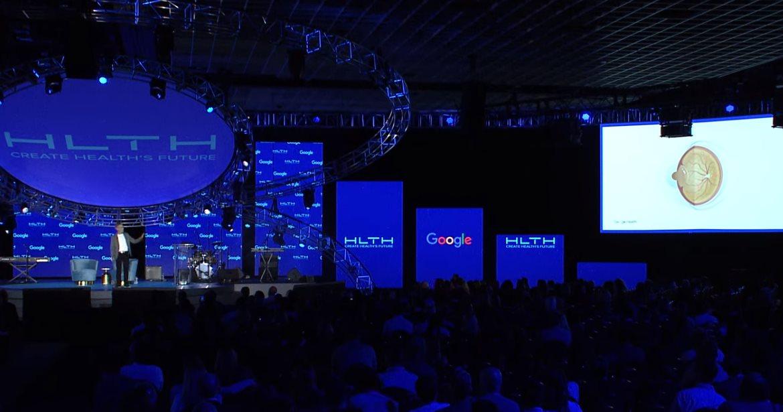 Google prepara nuevos recursos para ayudar a los médicos