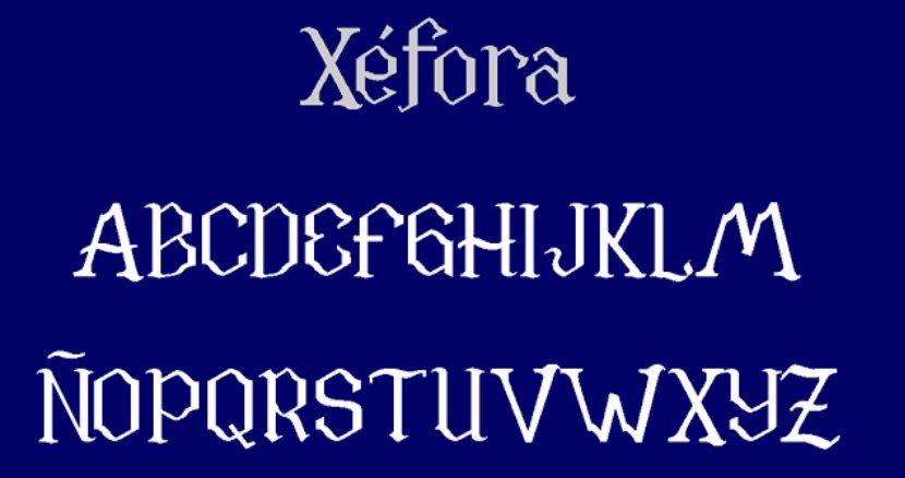 Xefora