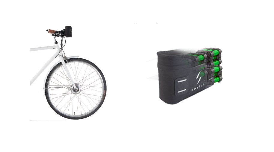 Un mes con el kit que transforma bicis normales en eléctricas