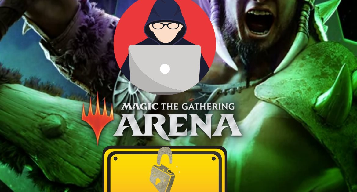 450.000 datos de usuarios del juego «Magic: The Gathering» han sido filtrados en Internet