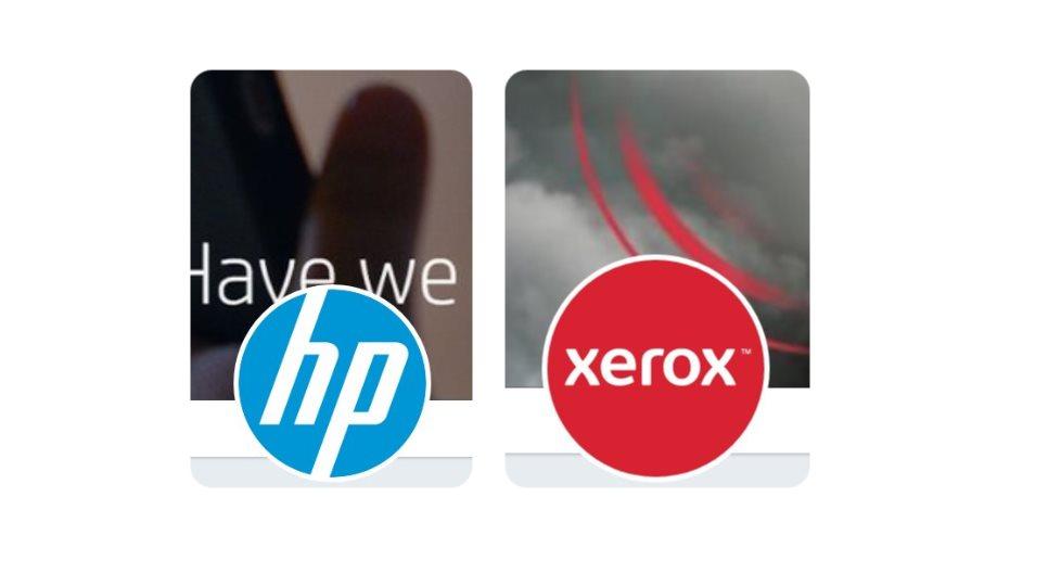 Xerox quiere comprar HP