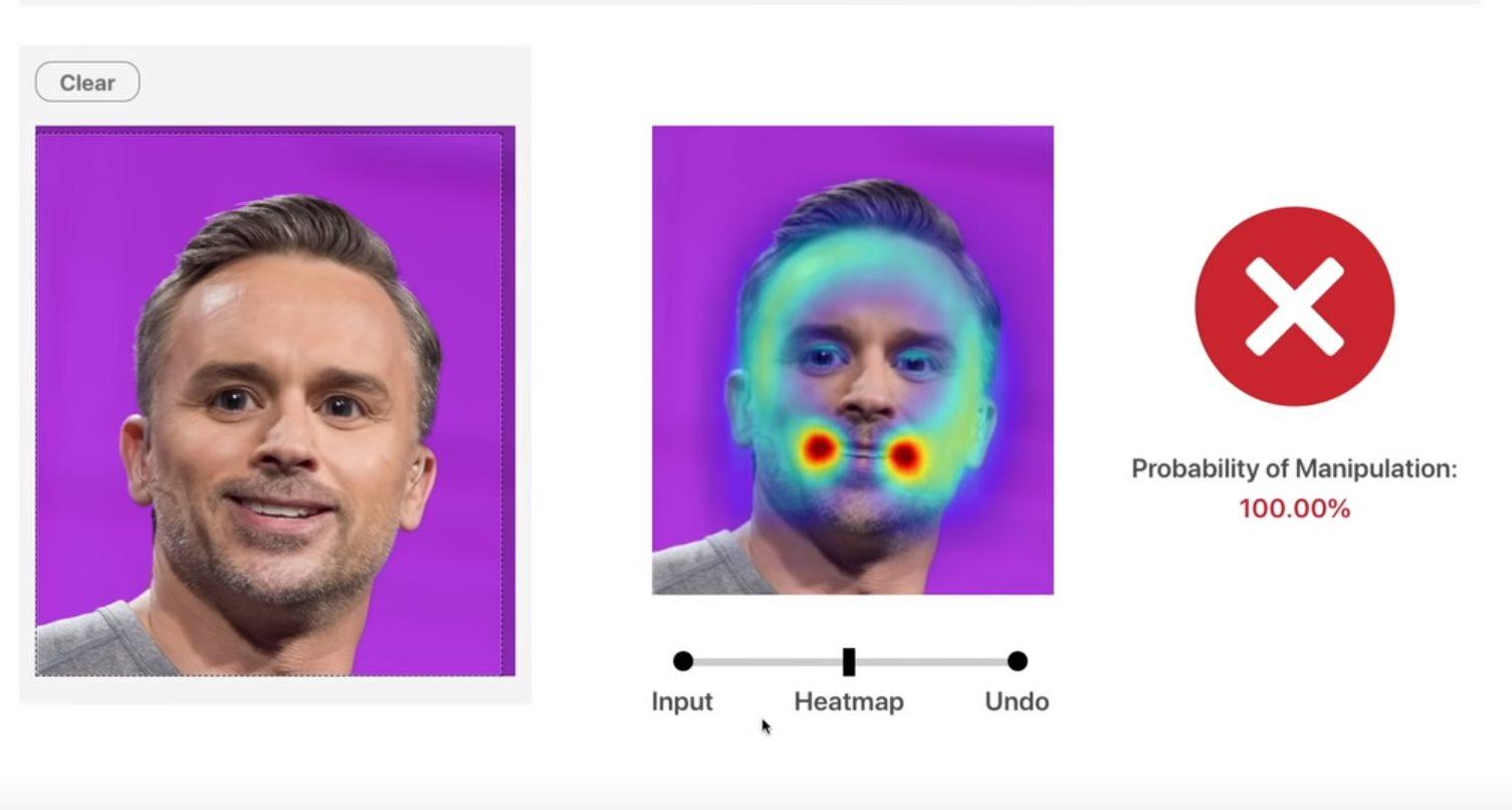 Adobe puede decirnos si una cara ha pasado por Photoshop