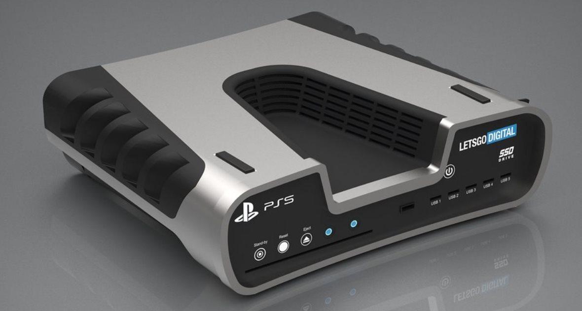 Así será la PlayStation 5, según todas las filtraciones y rumores