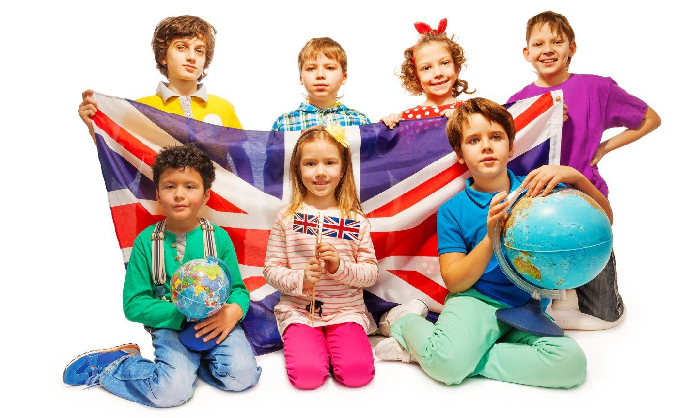 Las mejores apps y sitios web para que los niños aprendan inglés