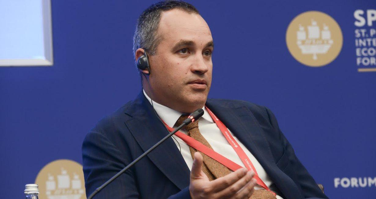 Igor Bogachev